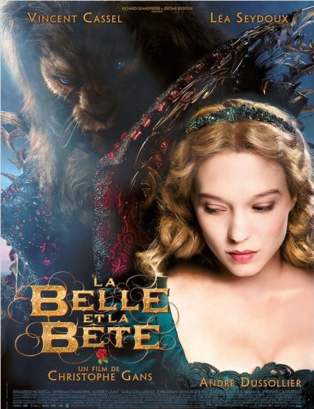Beauty and the Beast 2014 Movie – Die Schöne und ..